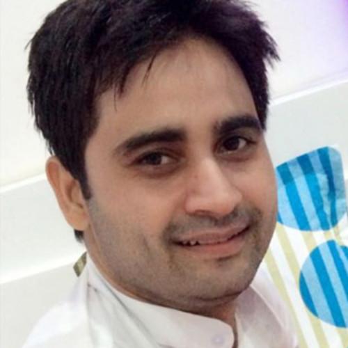 Zakir Ahmad