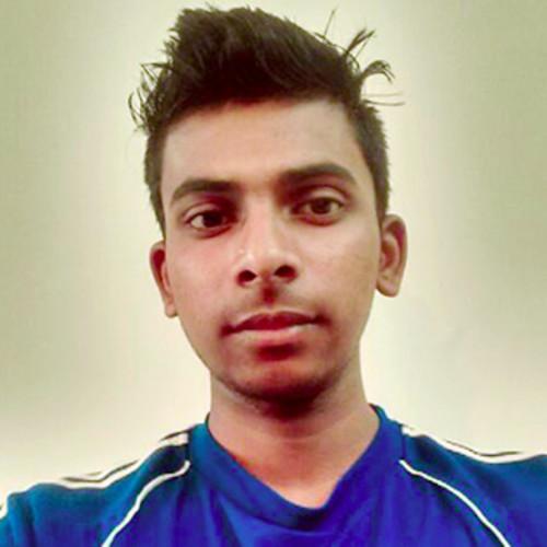 Mohit Raikwar