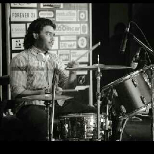 Passionate Drummers