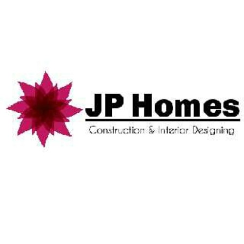 JP Homes - Construction and Interior Designing