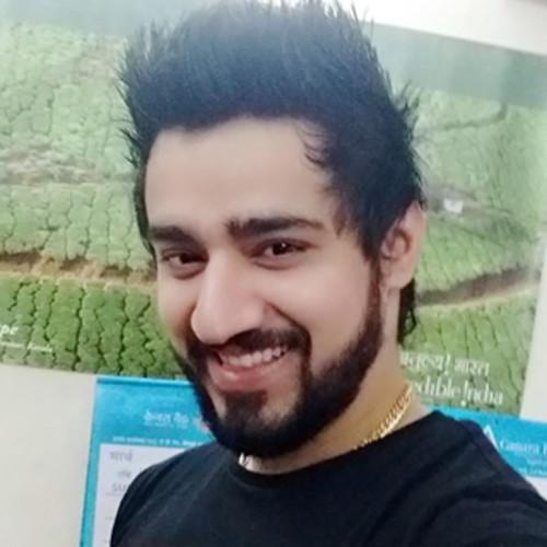 Saurav Bhardwaj