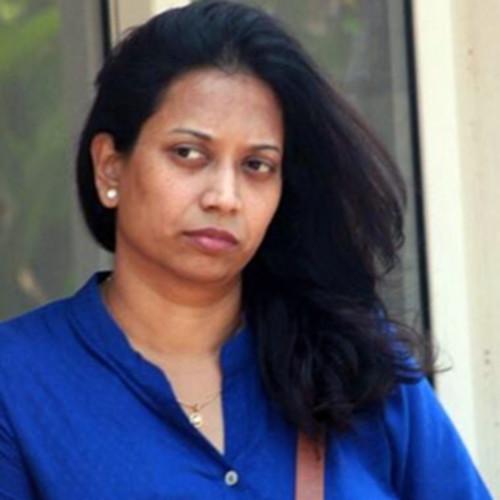 Jayavani Sivakumar