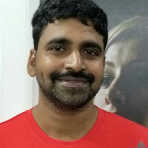 Shankar Rao Choudhary