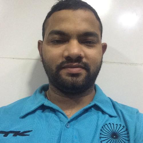 Rupesh Vijay Gharkar