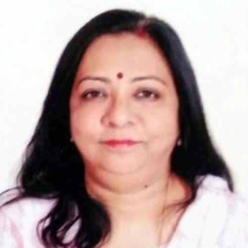 Deepa Mathur Sherry