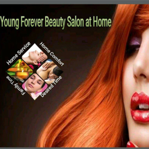 Young Forever Beauty and Salon