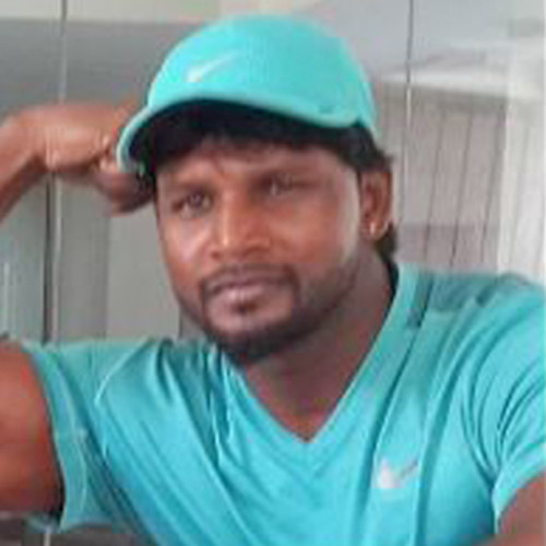 Ratheesh Rajappan