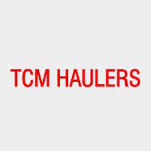 Tcm Haulers