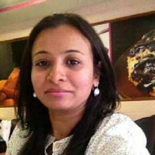 Rashida Sidhpurwala
