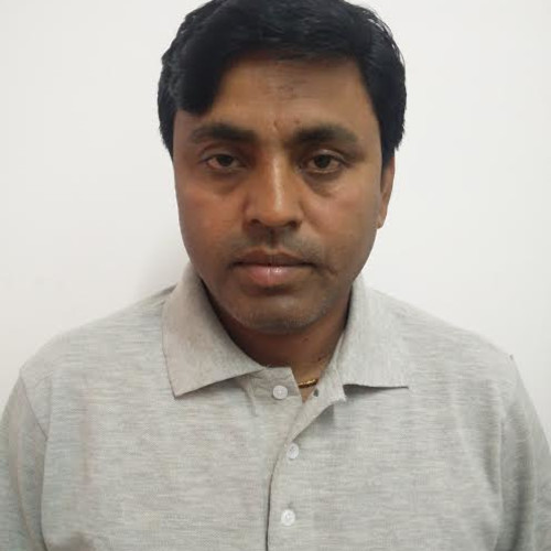 Sanjeeth Sharma