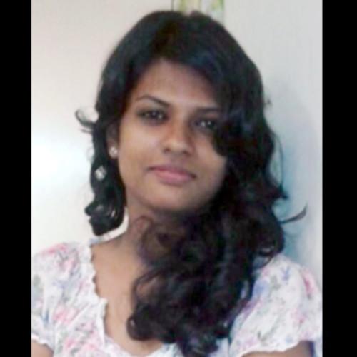 Anu Bharath