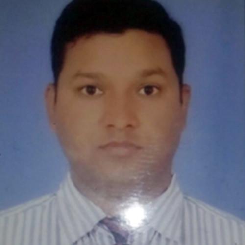 Harish Chandra