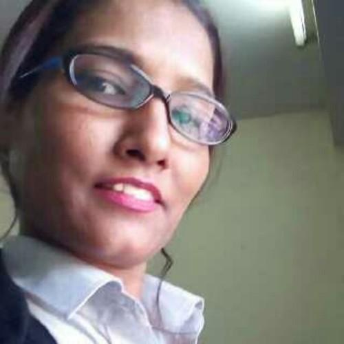 Geetu Sharma