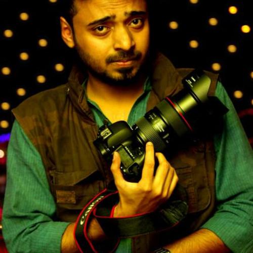 Raj Saurav's Clicks