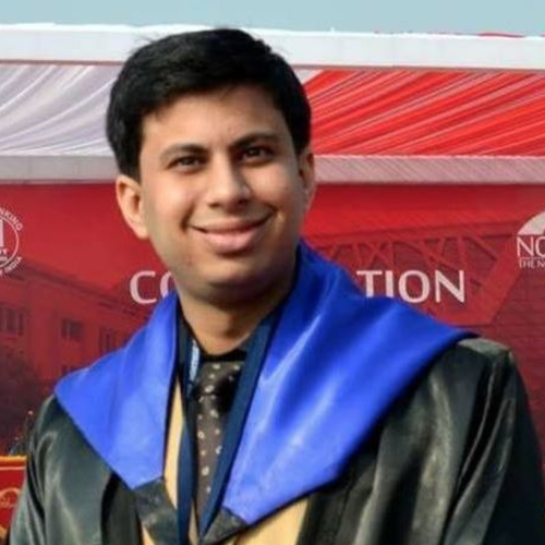Abhinav Trehan
