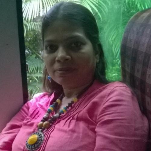 Advocate Ritu Srivastava