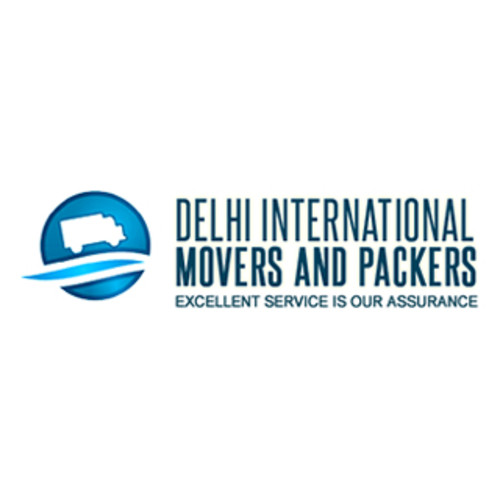 Delhi International Movers and Packers