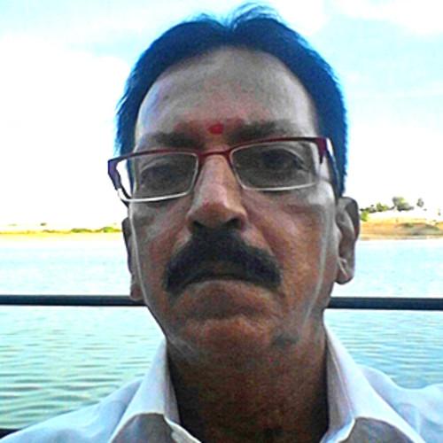 Dilip Bharwani