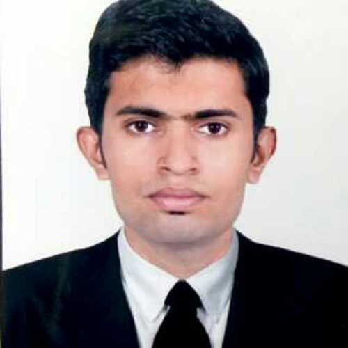 Naveen Patel