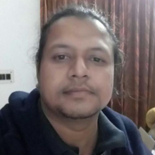 Shuvo Sanyal