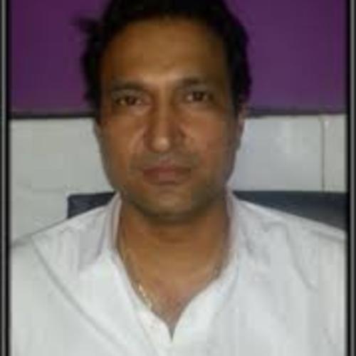 B R Nagar.