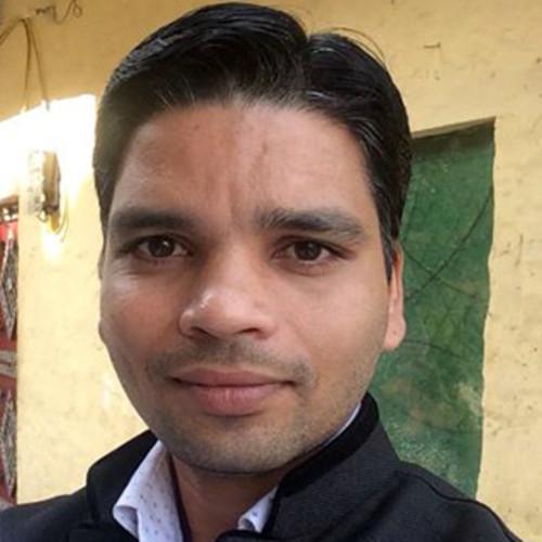 Vinay Ahirwar