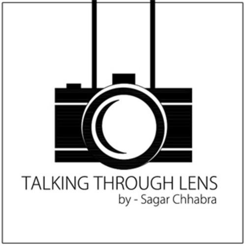Talking Through Lens