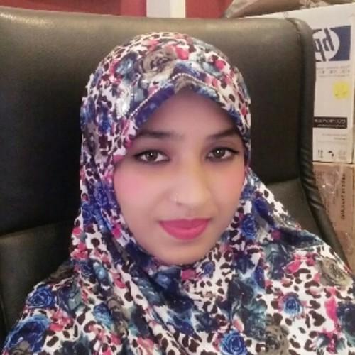 Shaheen Fatima Altaf Shaikh