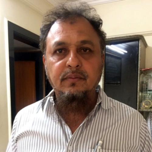 Aiyaz D Ghori