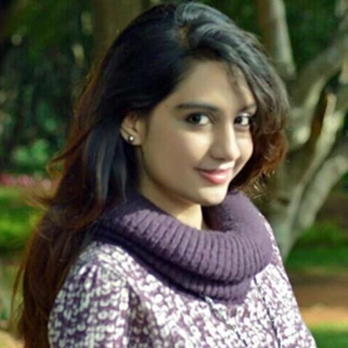 Makeup Artist Kauser Fathima