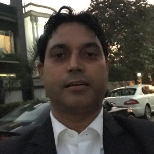 Rajendra Chauhan