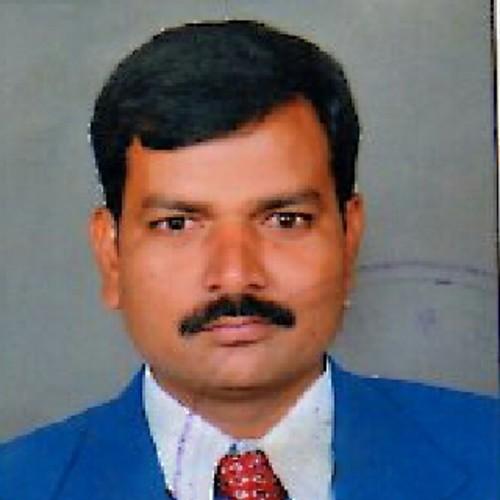 Mohd Ikram Khan