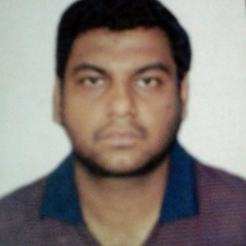 Pitambar Chakraborty