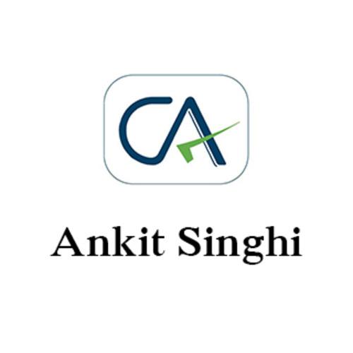 Ankit Singhi