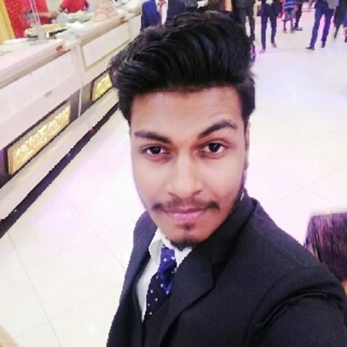 Debashish Gupta