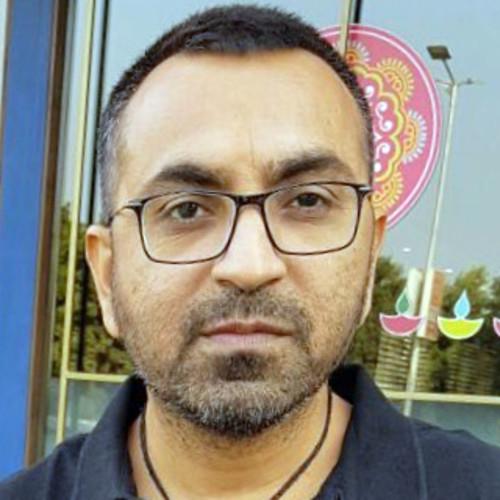 Hemal Thakkar