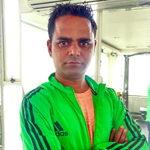 Mukeshbhai Singara