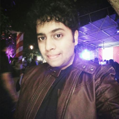Ankit Waghela Clicks