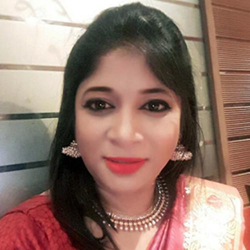Sonali Karmakar