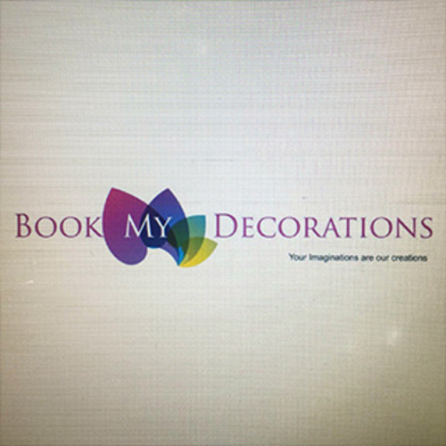Book My Decorations