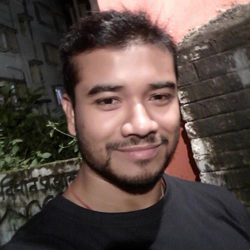 Pramath Ghosh
