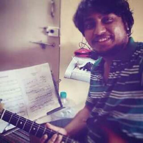 Vivek Samuel Dayal