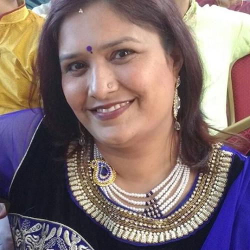 Suchitra Harhare
