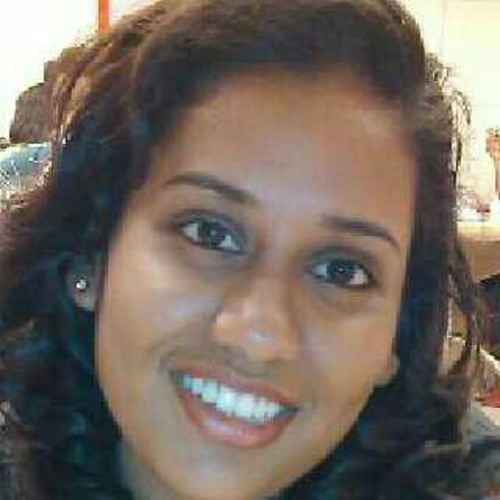 Kavita Vathare