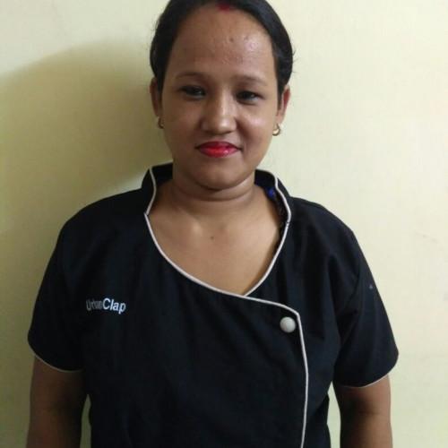 Maya Pradhan