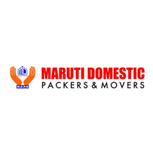 Maruti Domestic Packers & Movers