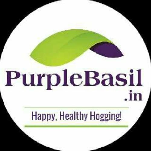 Purplebasil.in