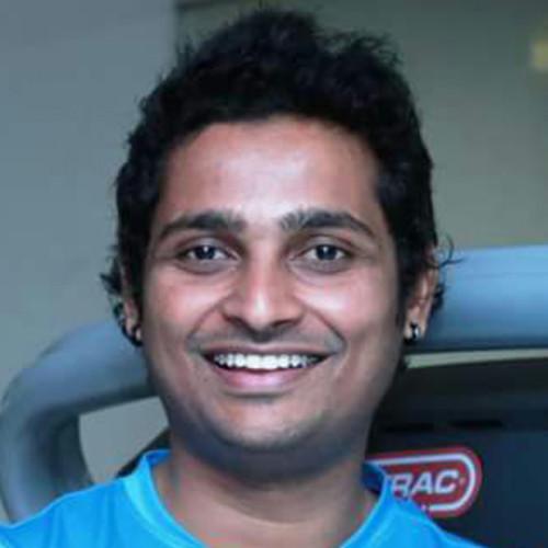 Sandeep Bhongal