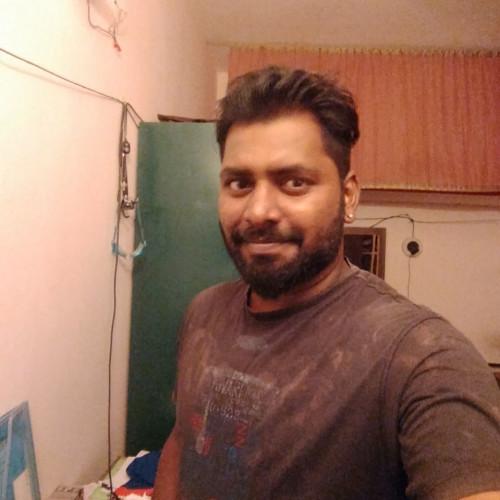Dinesh V