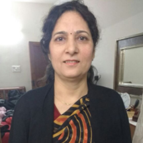 Parveen Sood